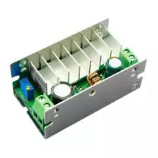 6 35v to 6 55v 10a 200w dc dc boost converter charger step up power module