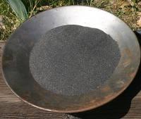 """Извлечение золота из """"черных песков"""" / / Золотодобыча ..."""