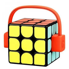 «<b>Xiaomi Giiker</b> умный кубик рубика новый» — Детские игрушки и ...