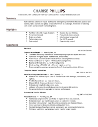 Entry Level Resume Samples 10 Entry Machinist Resume Template