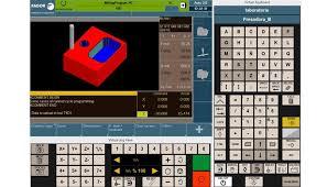 Resultado de imagen de control fagor 8070