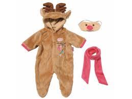 Купить <b>одежду для кукол</b> Костюм <b>Zapf</b> Creation Baby Annabell ...