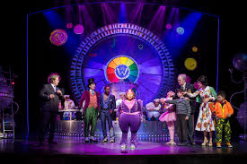 dancing in imagination charlie and the chocolate factory charlie and the chocolate factory