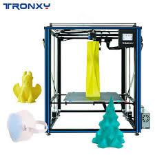 <b>Tronxy</b> X5SA-500PRO DIY Desktop 3D Printer <b>500x500x600mm</b> ...