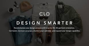 CLO | <b>3D</b> Fashion Design Software