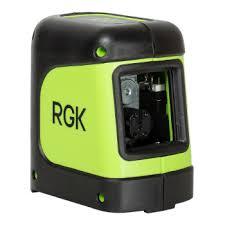 Купить <b>лазерный нивелир RGK ML-11G</b> в Минске.