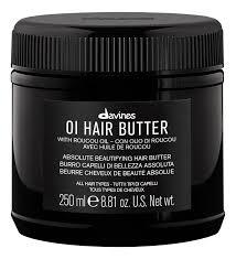 Купить <b>питательное масло для</b> волос oi hair butter 250мл от ...