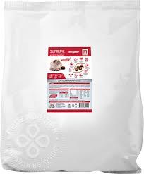 Купить <b>Сухой корм</b> для кошек <b>Зоогурман</b> Supreme <b>Телятина</b> 10кг ...