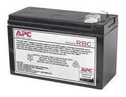 <b>Батареи для ИБП APC</b>