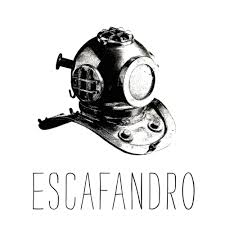 RÁDIO ESCAFANDRO