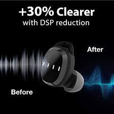 Wireless Earbuds - <b>FIIL T1X TWS True</b> Wireless Android Earbuds ...