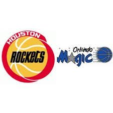 1995 NBA Finals - Houston Rockets vs. Orlando Magic | Basketball ...