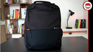 <b>Mi</b> Business <b>Casual Backpack</b> Review | Best <b>Backpack</b> under 1000 ...