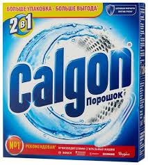 <b>Calgon</b> Порошок для <b>смягчения</b> воды 1,6 кг — купить по выгодной ...