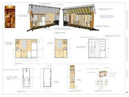 Free Tiny House Plans Free Small House Plans  tiny bungalow plans    Micro Cabin Plans Free Free Tiny House Plans