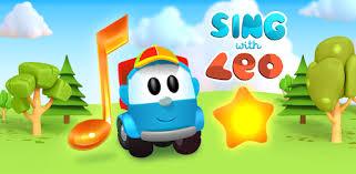 <b>Leo</b> the Truck: Nursery Rhymes Songs for <b>Babies</b> - Apps on Google ...