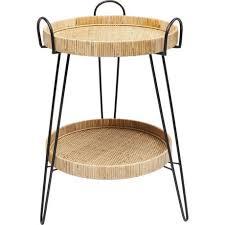<b>Столик приставной</b> beach hut из ротанга — купить по цене 20910 ...