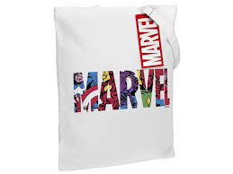 <b>Сумка Marvel Avengers</b> 55523 30 - S.K.I.F.