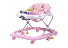 <b>Ходунки Baby Care Tom & Mary</b> - Акушерство.Ru