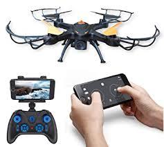 SUPER <b>TOY</b> Wi-Fi Camera <b>Drone</b> 2.4GHz Professional <b>RC</b> ...