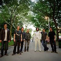 <b>Counting Crows</b> - <b>Somewhere</b> Under Wonderland Tour
