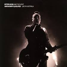 <b>Peter Hook</b> and The Light on Spotify