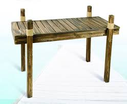 nautical dining table diy wooden dock table nautical outdoor furniture nautical patio tables at