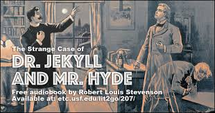 The Strange Case of Dr. Jekyll and Mr. <b>Hyde</b>