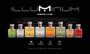 Селективная парфюмерия - <b>Illuminum</b>
