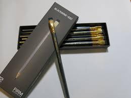 pencil palomino blackwing 602 pencils
