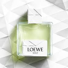 <b>Loewe Solo Origami</b> - Eau De Toilette 100ML