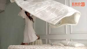 Одеяло из <b>шелка</b> Королевский <b>шелк</b> | Натурес - YouTube