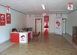 Image result for airtel office images