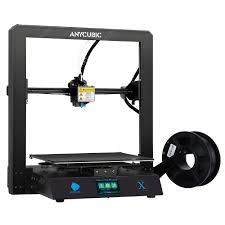 <b>ANYCUBIC 2020 New</b> Facesheild Mega X 3D Printer Full Metal 3d ...