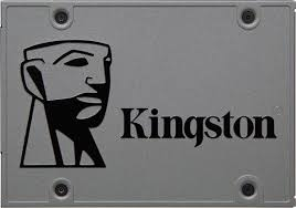 <b>SSD</b>-<b>Накопитель Kingston 240GB</b> A400, SATA-III, R/W - 350/500 ...