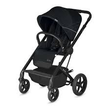<b>Прогулочные коляски Cybex Balios</b> S - купить, цена по АКЦИИ!