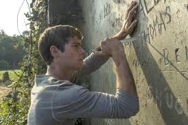 Image result for Maze Runner: The Scorch Trials (2015)