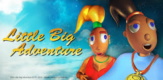 <b>Little Big</b> Adventure - Apps on Google Play