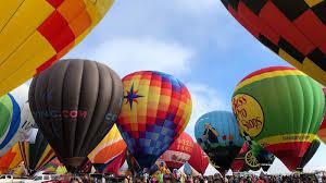<b>New</b> Mexico <b>Hot Air</b> Ballooning Event Has Some Rough Landings ...