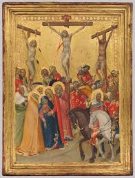 sienese painting essay heilbrunn timeline of art history the the crucifixion