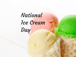 National Ice Cream Day in 2019/2020 - When, Where, Why, How is ...
