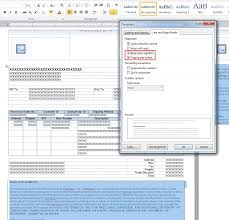 how to add a terms and conditions page to a microsoft dynamics how to add a terms and conditions page to a microsoft dynamics gp word template document