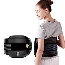 ZFAZF <b>Heating</b> Slimming Massage Belt <b>Sauna Belt</b> with 4 Motors 6 ...