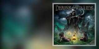 <b>Demons</b> & <b>Wizards</b> - Music on Google Play