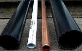 Is <b>Copper</b> Pipe or Plastic Pipe <b>Better</b> for Plumbing - A Plumber ...