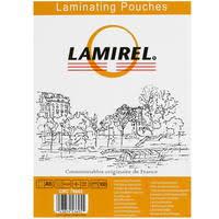 <b>Пленки для ламинирования Lamirel</b> - купить недорого в интернет ...