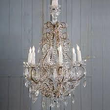 shabby chic chandelier lighting chic lighting fixtures