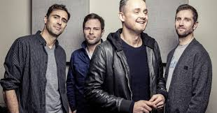 <b>Tom Chaplin</b>: Keane divided opinion, but those who loved us really ...