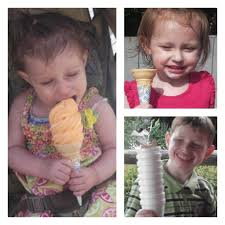 Free Ice Cream Days in New Jersey ~ Jersey Family Fun
