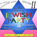 Complete Jewish Party, Vol. 2